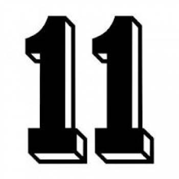 11 divisob