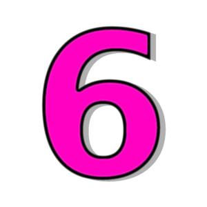 6 diviosn