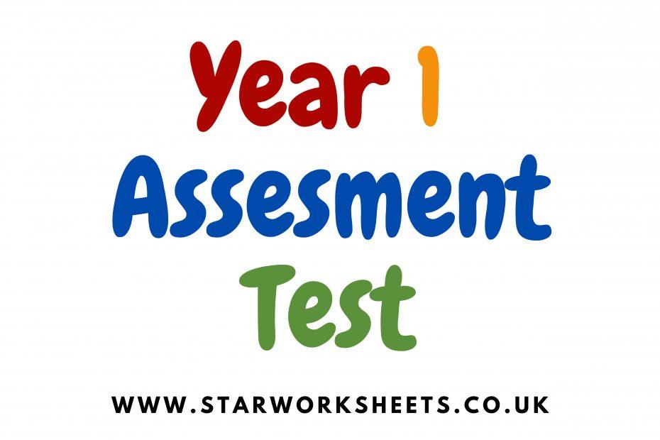 Year-1-Math-Assessment-Test