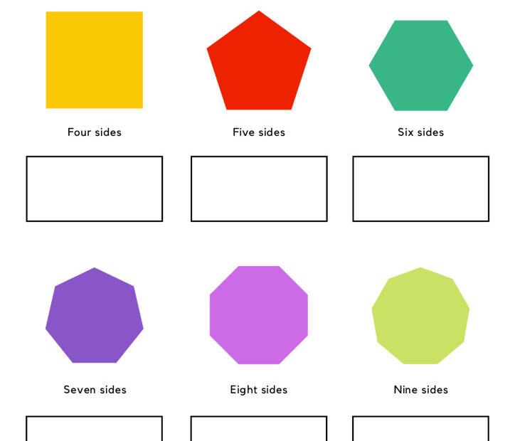thumbnail of name 2D shapes