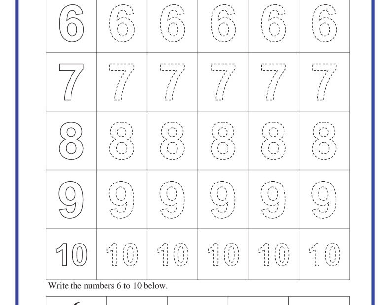 thumbnail of write-the-numbers-6-to-10