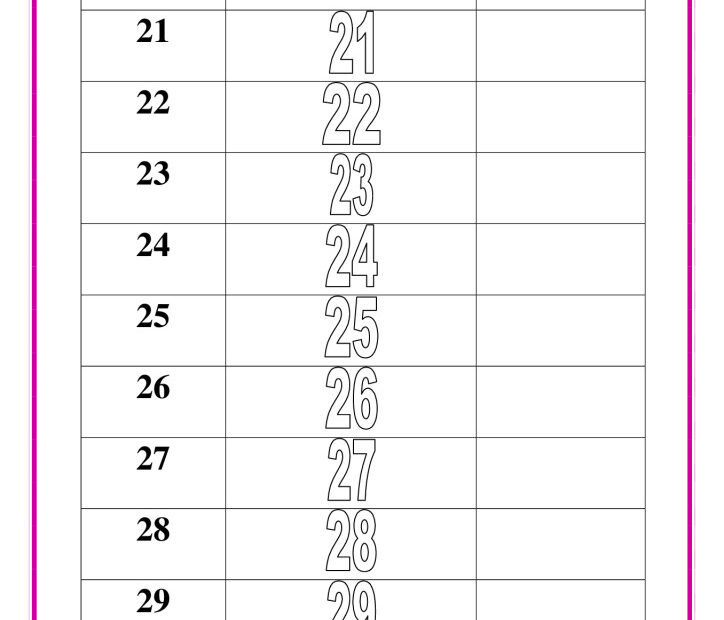 thumbnail of writing-numbers-21-to-30